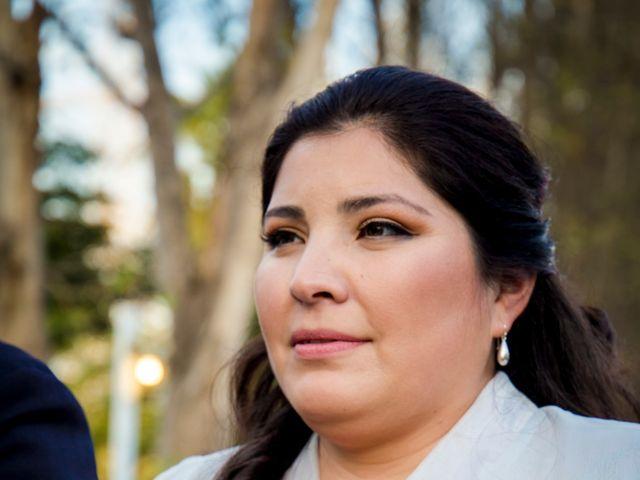 El matrimonio de Gerardo y Marcela en Peñaflor, Talagante 10