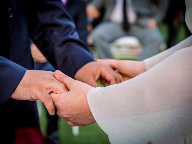 El matrimonio de Gerardo y Marcela en Peñaflor, Talagante 12