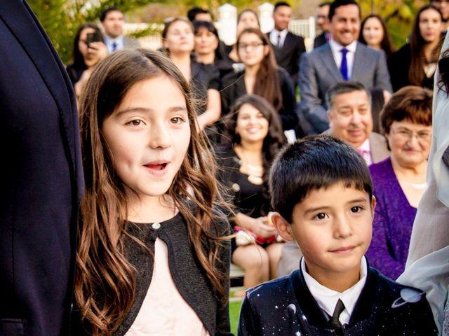 El matrimonio de Gerardo y Marcela en Peñaflor, Talagante 14