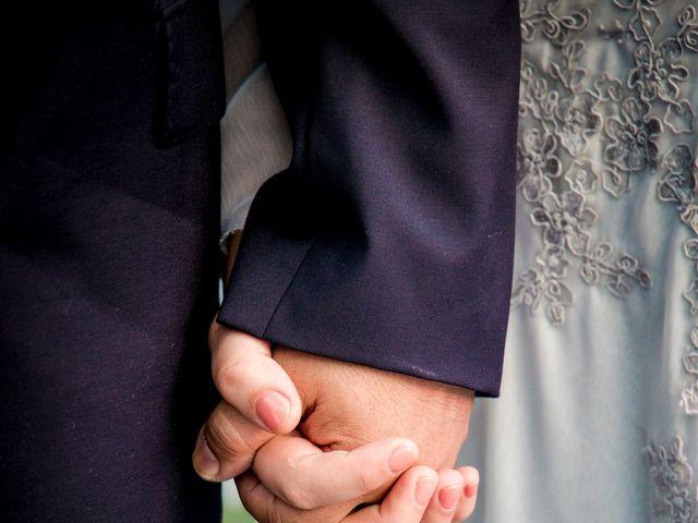 El matrimonio de Gerardo y Marcela en Peñaflor, Talagante 1