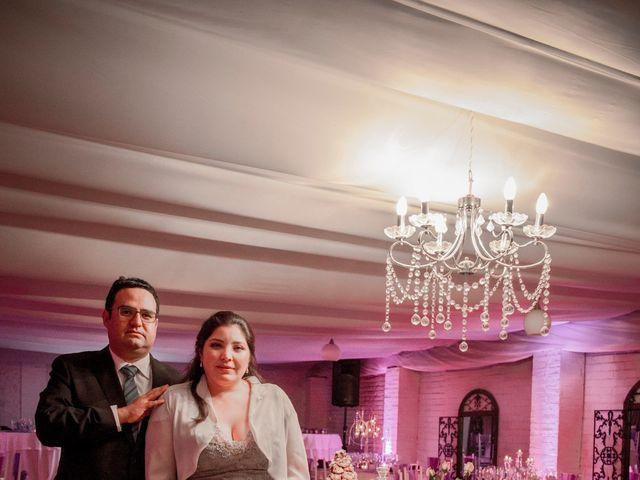 El matrimonio de Gerardo y Marcela en Peñaflor, Talagante 20