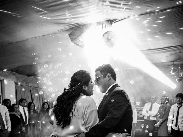 El matrimonio de Gerardo y Marcela en Peñaflor, Talagante 26