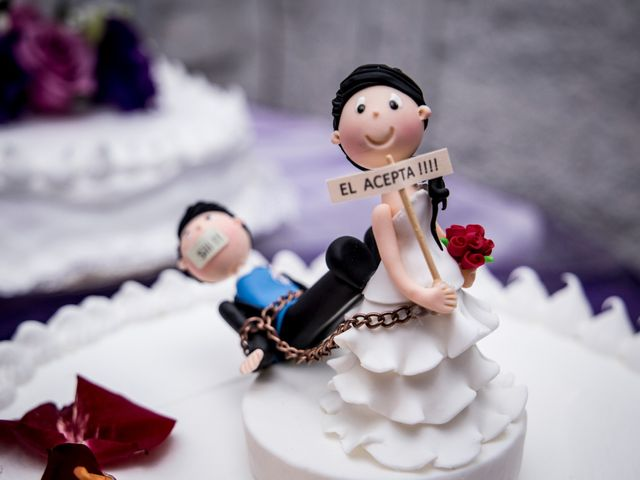 El matrimonio de Gerardo y Marcela en Peñaflor, Talagante 27
