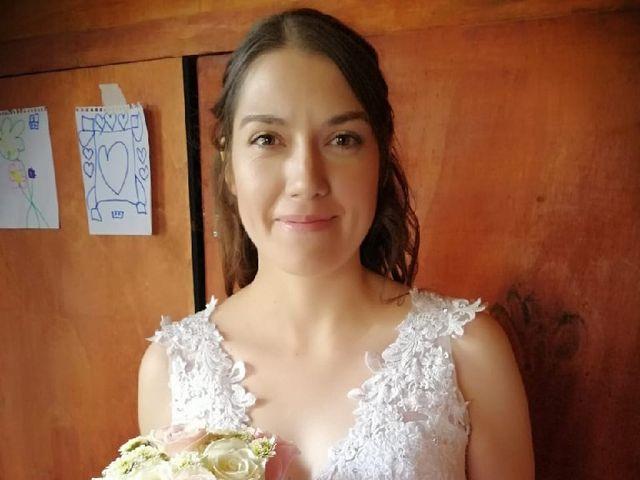 El matrimonio de Bastian y Nicol en Linares, Linares 4