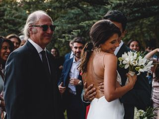 El matrimonio de Fiorella y Daniel 3
