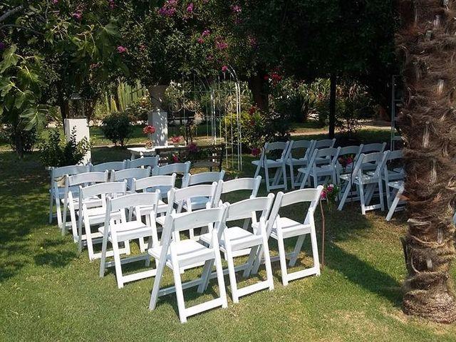 El matrimonio de Juan   y Tamara   en Melipilla, Melipilla 3