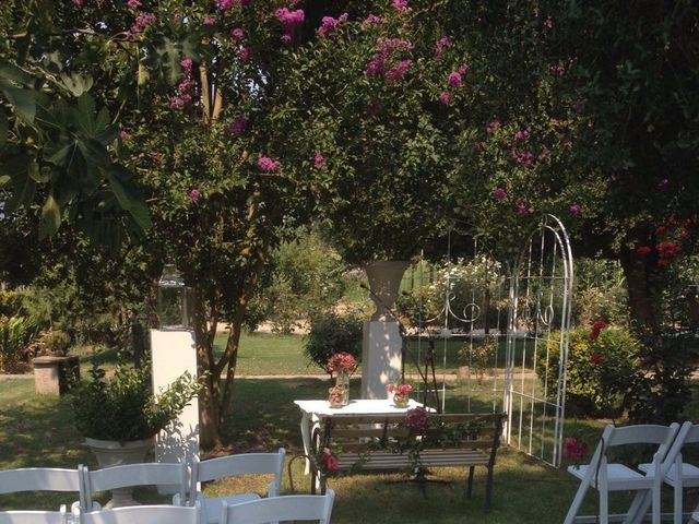 El matrimonio de Juan   y Tamara   en Melipilla, Melipilla 4