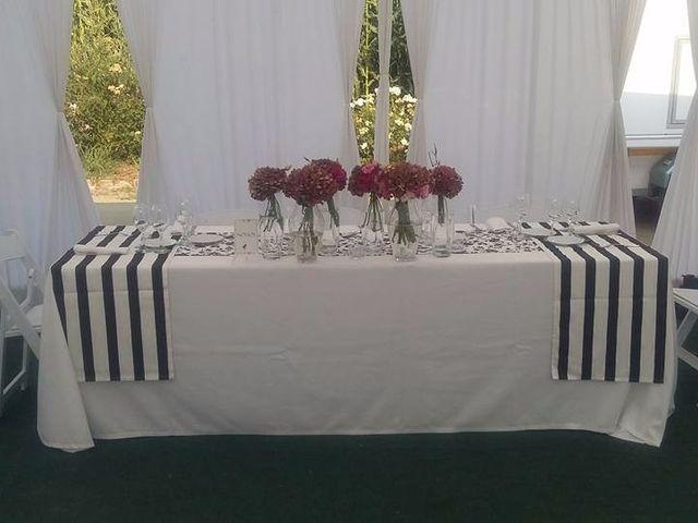 El matrimonio de Juan   y Tamara   en Melipilla, Melipilla 6
