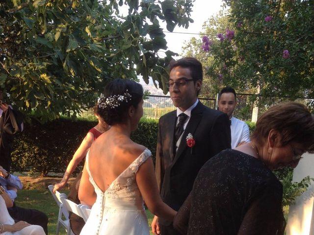 El matrimonio de Juan   y Tamara   en Melipilla, Melipilla 17