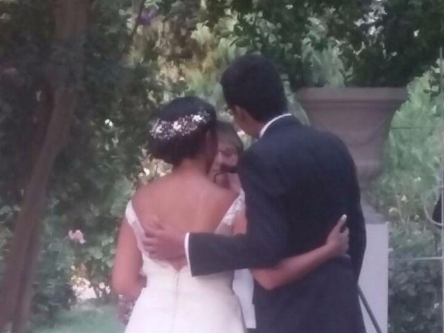 El matrimonio de Juan   y Tamara   en Melipilla, Melipilla 18