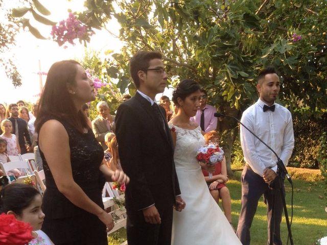 El matrimonio de Juan   y Tamara   en Melipilla, Melipilla 19
