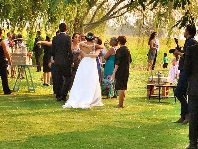El matrimonio de Juan   y Tamara   en Melipilla, Melipilla 20