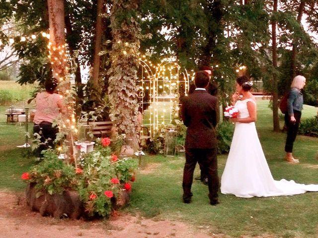 El matrimonio de Juan   y Tamara   en Melipilla, Melipilla 21