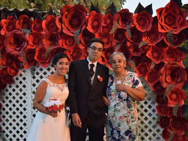 El matrimonio de Juan   y Tamara   en Melipilla, Melipilla 22