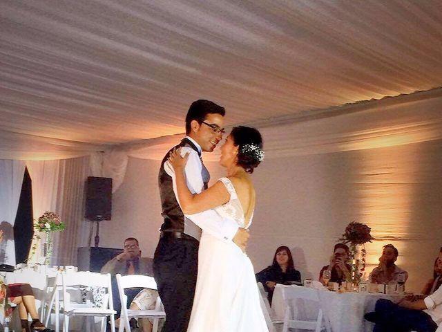 El matrimonio de Juan   y Tamara   en Melipilla, Melipilla 25