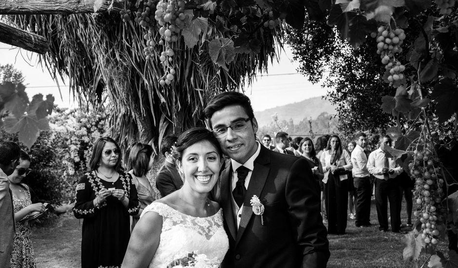 El matrimonio de Juan   y Tamara   en Melipilla, Melipilla