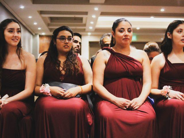 El matrimonio de Paulo y Andrea en Vitacura, Santiago 8