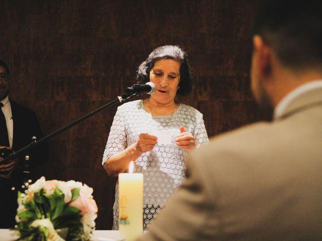El matrimonio de Paulo y Andrea en Vitacura, Santiago 29