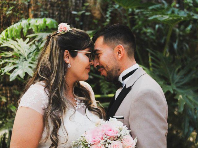 El matrimonio de Paulo y Andrea en Vitacura, Santiago 33