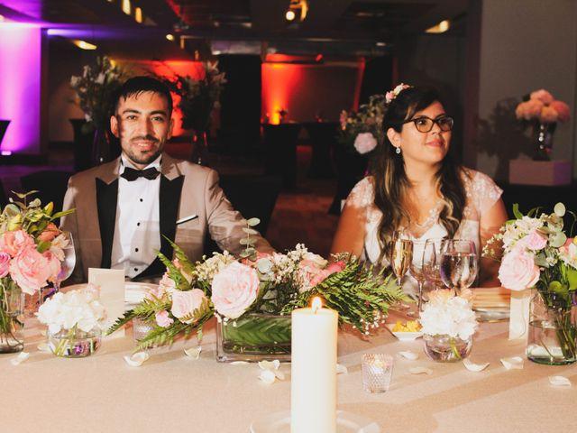 El matrimonio de Paulo y Andrea en Vitacura, Santiago 36
