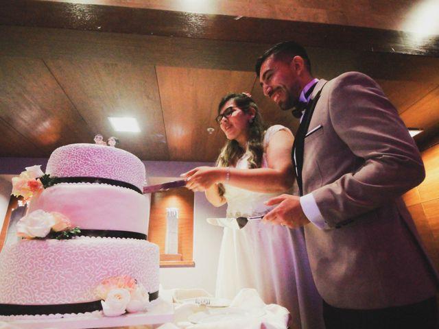 El matrimonio de Paulo y Andrea en Vitacura, Santiago 37