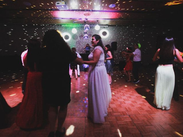 El matrimonio de Paulo y Andrea en Vitacura, Santiago 50