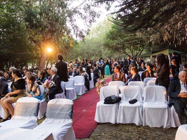 El matrimonio de Rodrigo y Angela en Viña del Mar, Valparaíso 19