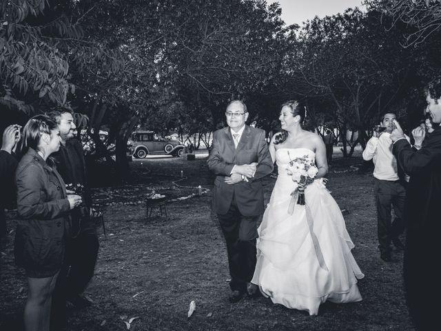 El matrimonio de Rodrigo y Angela en Viña del Mar, Valparaíso 20