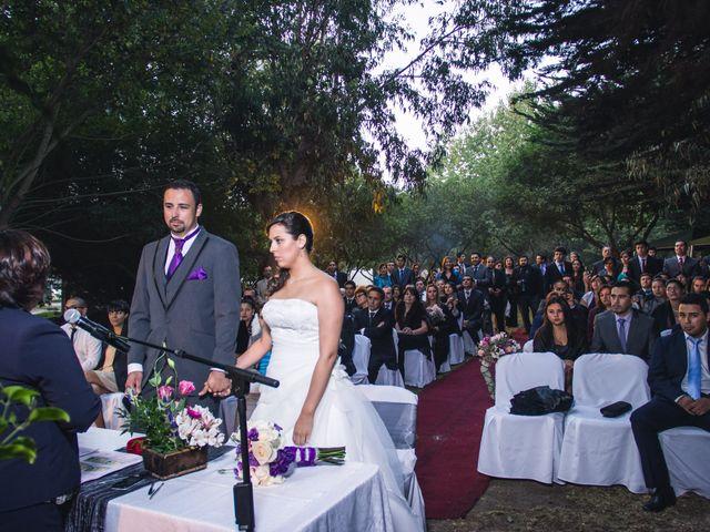 El matrimonio de Rodrigo y Angela en Viña del Mar, Valparaíso 21