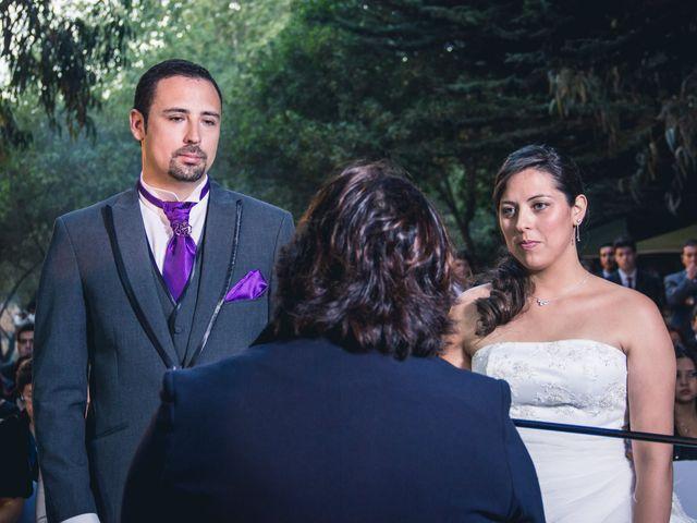 El matrimonio de Rodrigo y Angela en Viña del Mar, Valparaíso 22