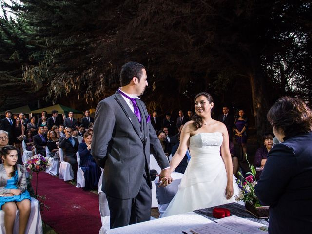 El matrimonio de Rodrigo y Angela en Viña del Mar, Valparaíso 23