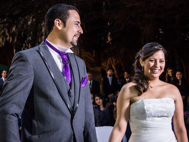 El matrimonio de Rodrigo y Angela en Viña del Mar, Valparaíso 24