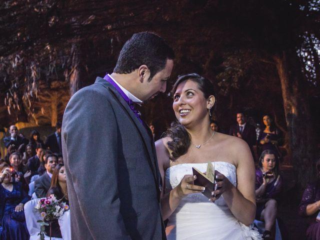 El matrimonio de Rodrigo y Angela en Viña del Mar, Valparaíso 28