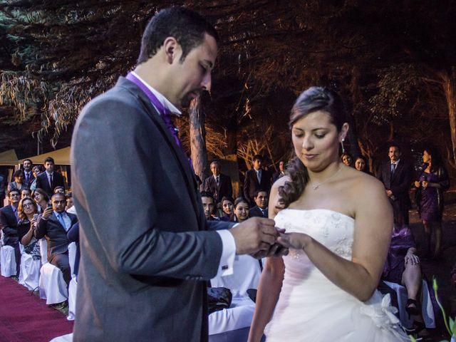 El matrimonio de Rodrigo y Angela en Viña del Mar, Valparaíso 29