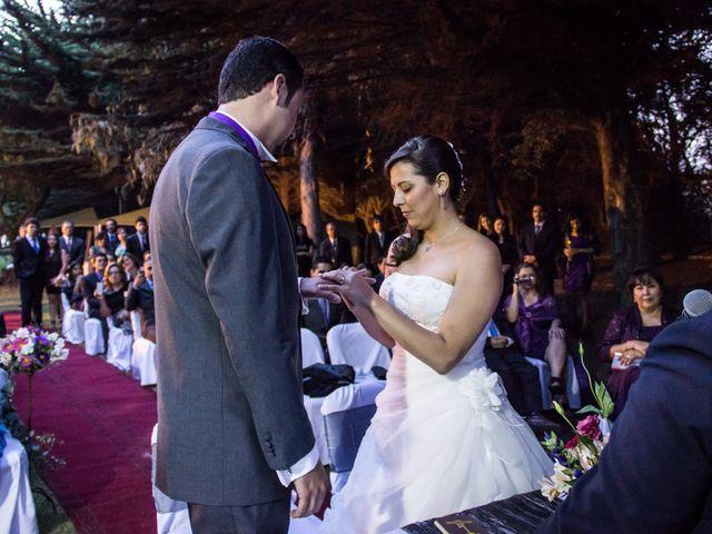El matrimonio de Rodrigo y Angela en Viña del Mar, Valparaíso 30