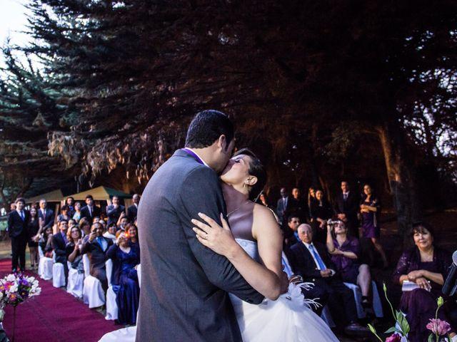 El matrimonio de Rodrigo y Angela en Viña del Mar, Valparaíso 32