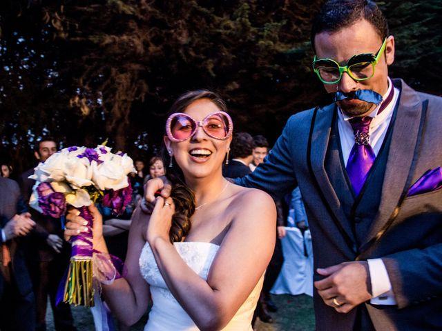 El matrimonio de Rodrigo y Angela en Viña del Mar, Valparaíso 33