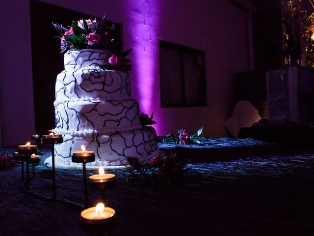 El matrimonio de Rodrigo y Angela en Viña del Mar, Valparaíso 38