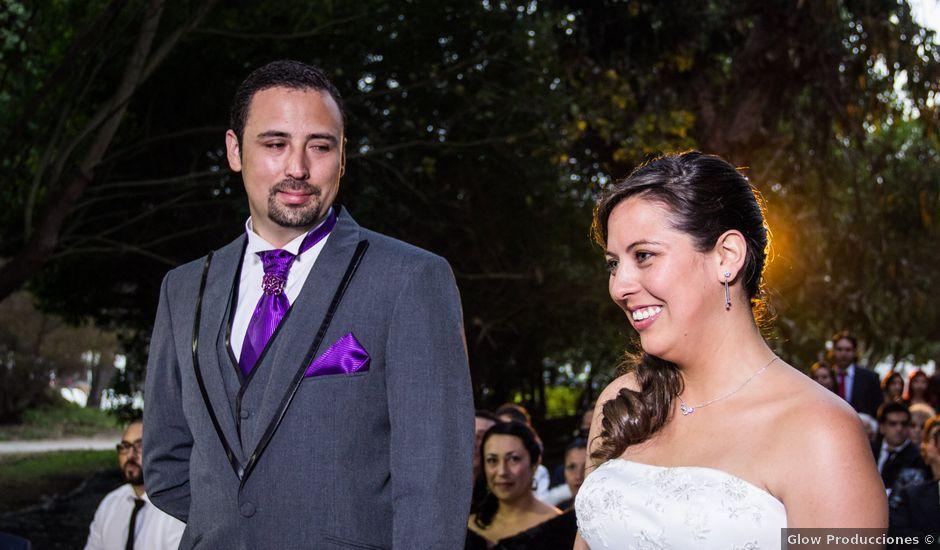 El matrimonio de Rodrigo y Angela en Viña del Mar, Valparaíso