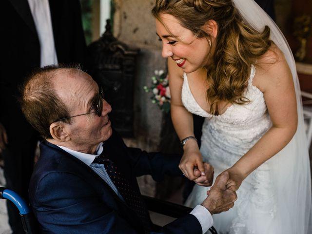 El matrimonio de Moritz y Daniela en San José de Maipo, Cordillera 60