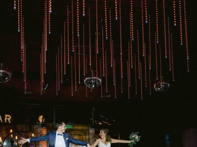 El matrimonio de Moritz y Daniela en San José de Maipo, Cordillera 68