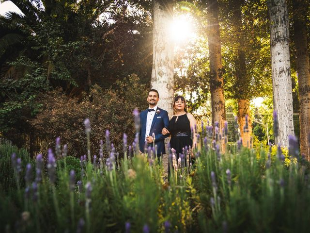 El matrimonio de Jorge y Marlene en Paine, Maipo 17