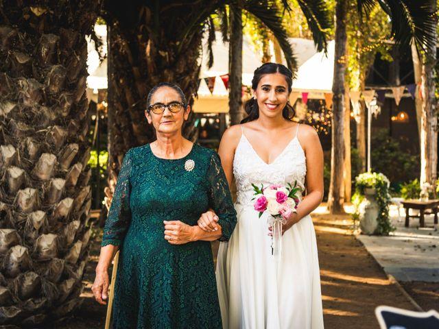 El matrimonio de Jorge y Marlene en Paine, Maipo 20