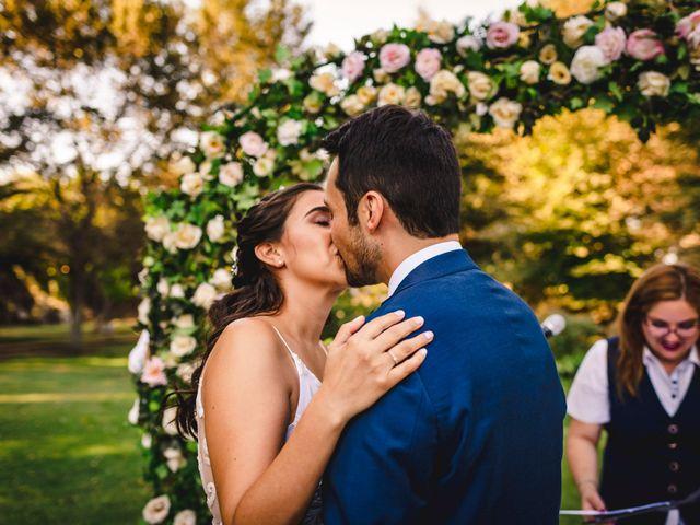 El matrimonio de Jorge y Marlene en Paine, Maipo 28