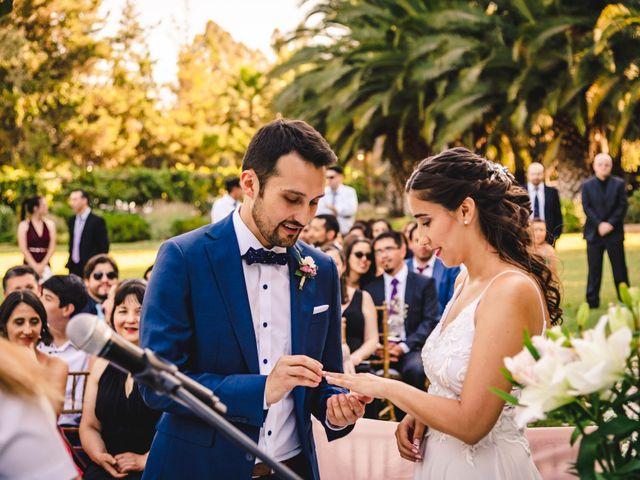 El matrimonio de Jorge y Marlene en Paine, Maipo 29
