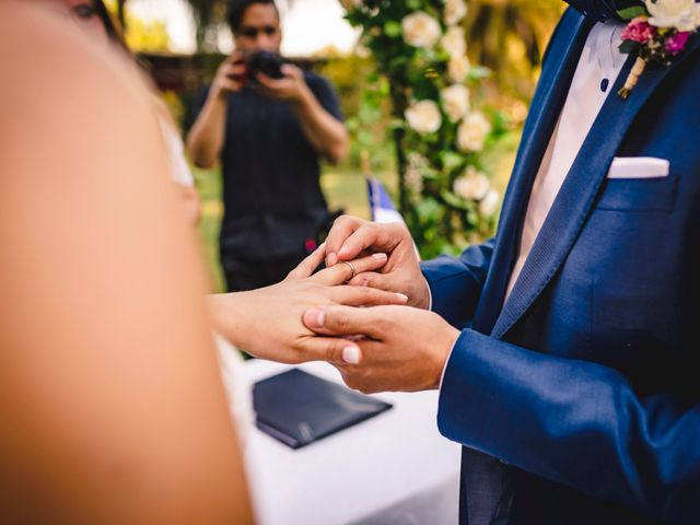 El matrimonio de Jorge y Marlene en Paine, Maipo 30