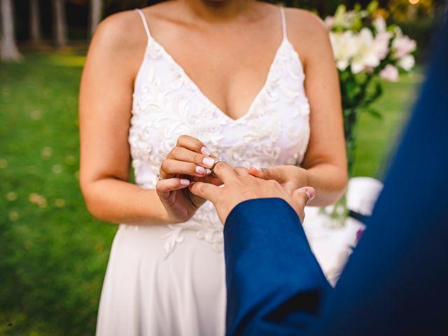 El matrimonio de Jorge y Marlene en Paine, Maipo 31