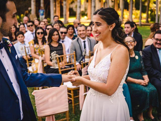 El matrimonio de Jorge y Marlene en Paine, Maipo 32