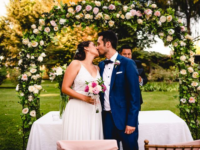 El matrimonio de Jorge y Marlene en Paine, Maipo 34