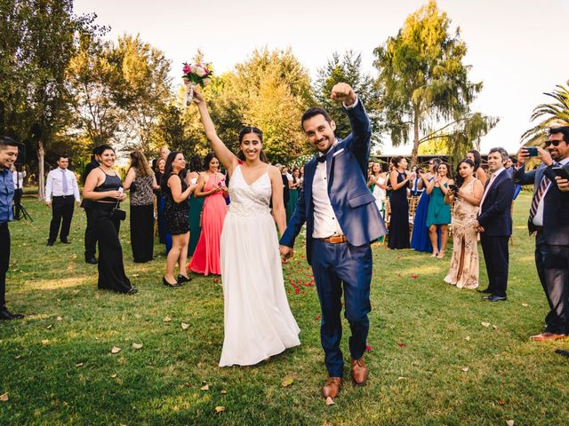 El matrimonio de Jorge y Marlene en Paine, Maipo 36
